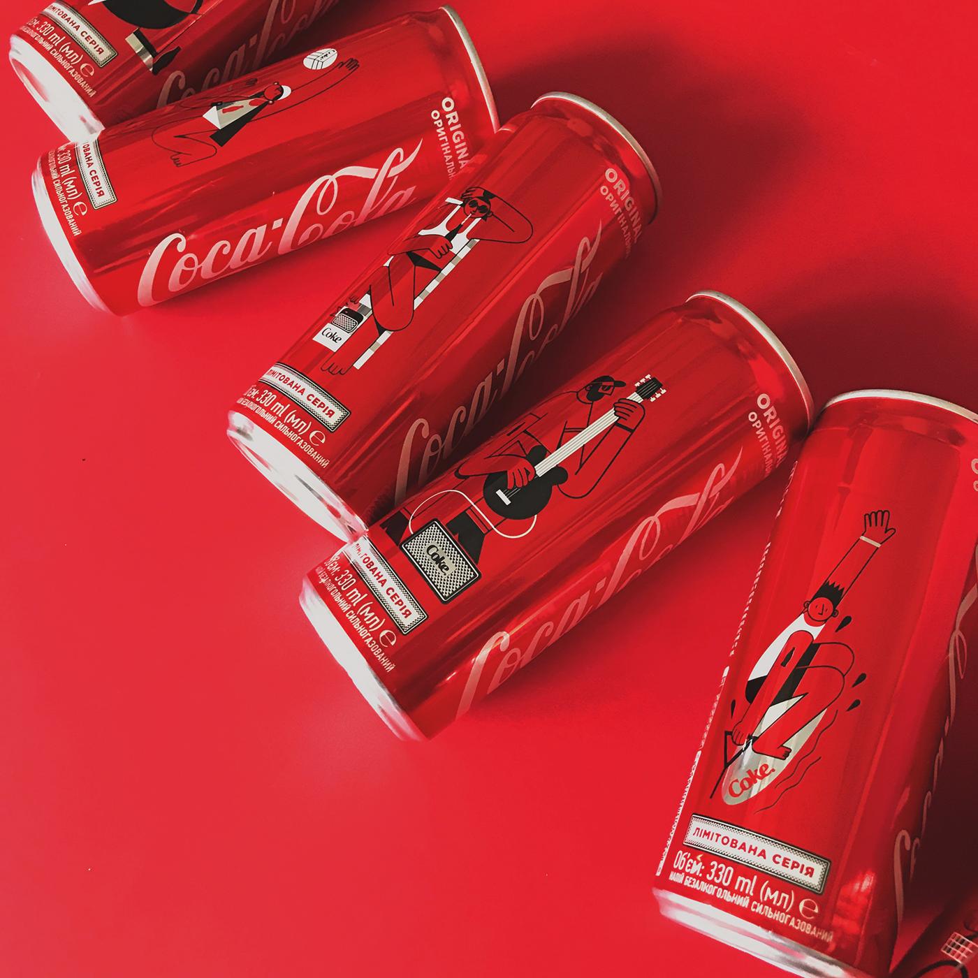 Coca-Cola Summer Edition